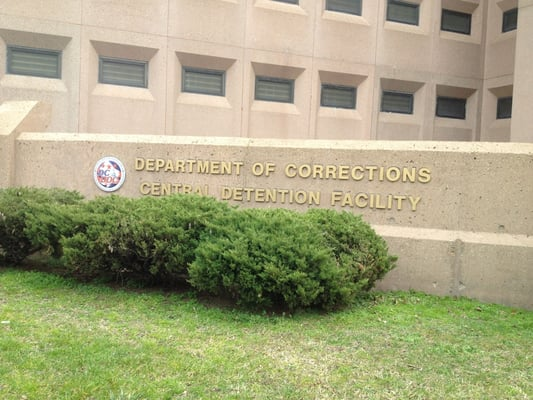 Correctional Treatment Facility - Public Services