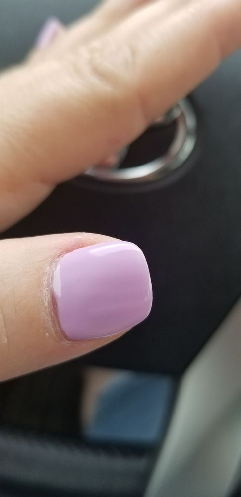 PS Nails: 503 Highway 25, Monticello, MN