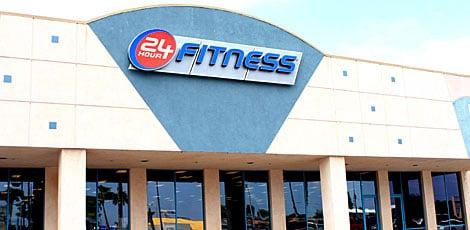 Hour Fitness Active Huntington Beach