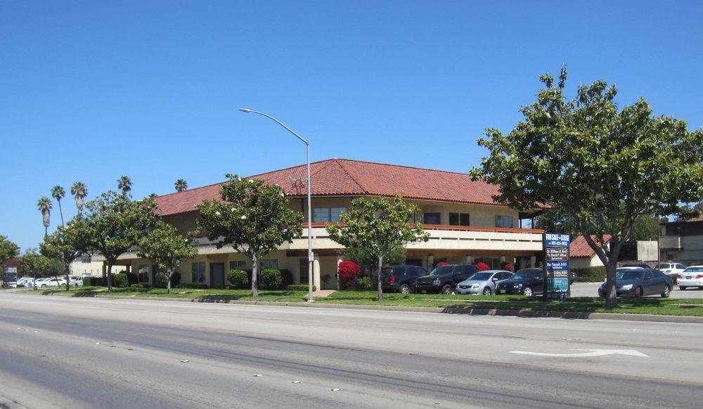 Silveira Properties: 937 E Main St, Santa Maria, CA
