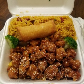 Chinese Food Prairieville La