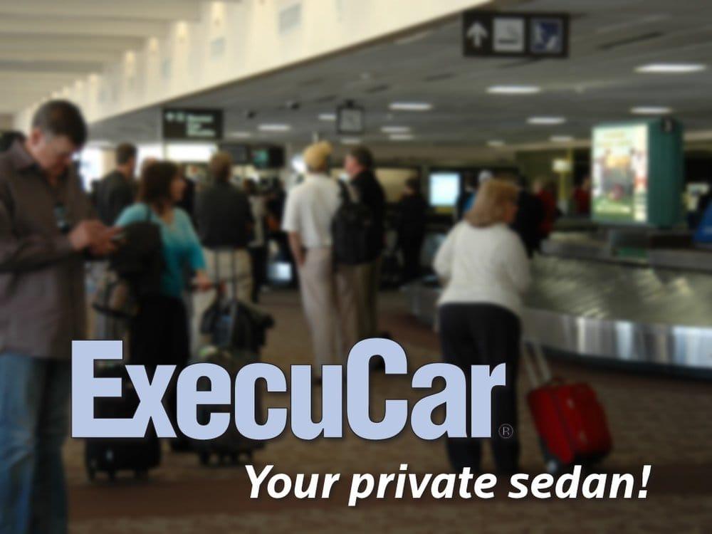 ExecuCar: Kansas City, MO