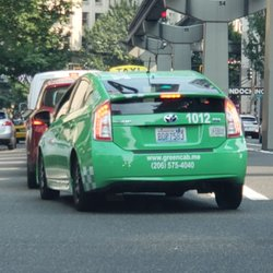 Green Cab Taxi - 24 Reviews - Taxis - 5900 119th Ave SE, bellevue