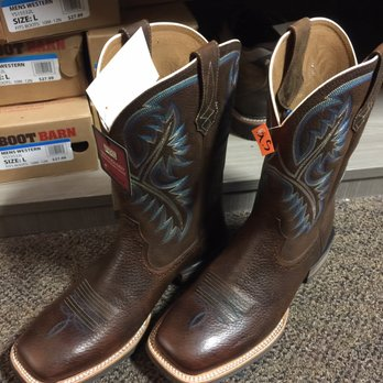 c96cb856c4a Boot Barn - 15 Photos & 22 Reviews - Shoe Stores - 285 West Shaw Ave ...