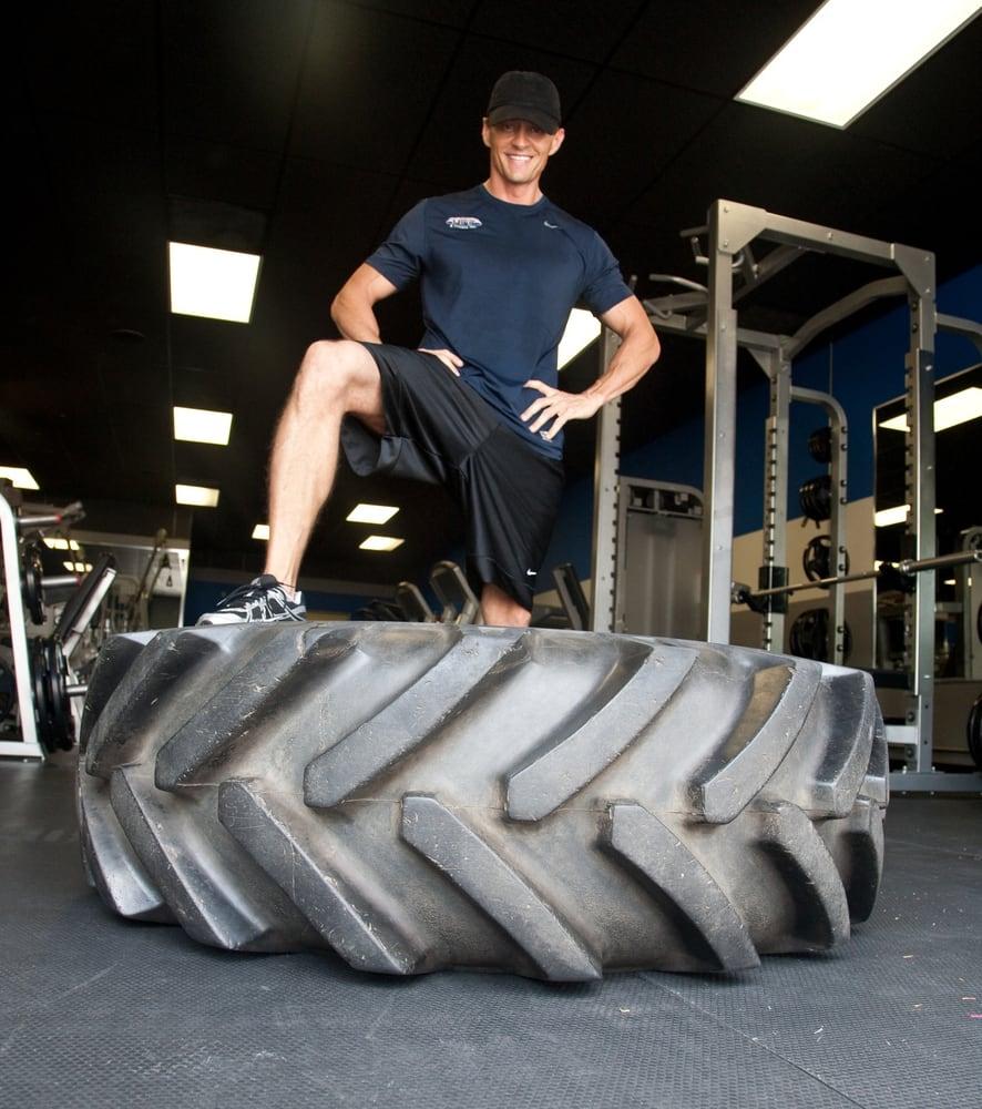 Creel Fitness: 31125 Via Colinas, Westlake Village, CA