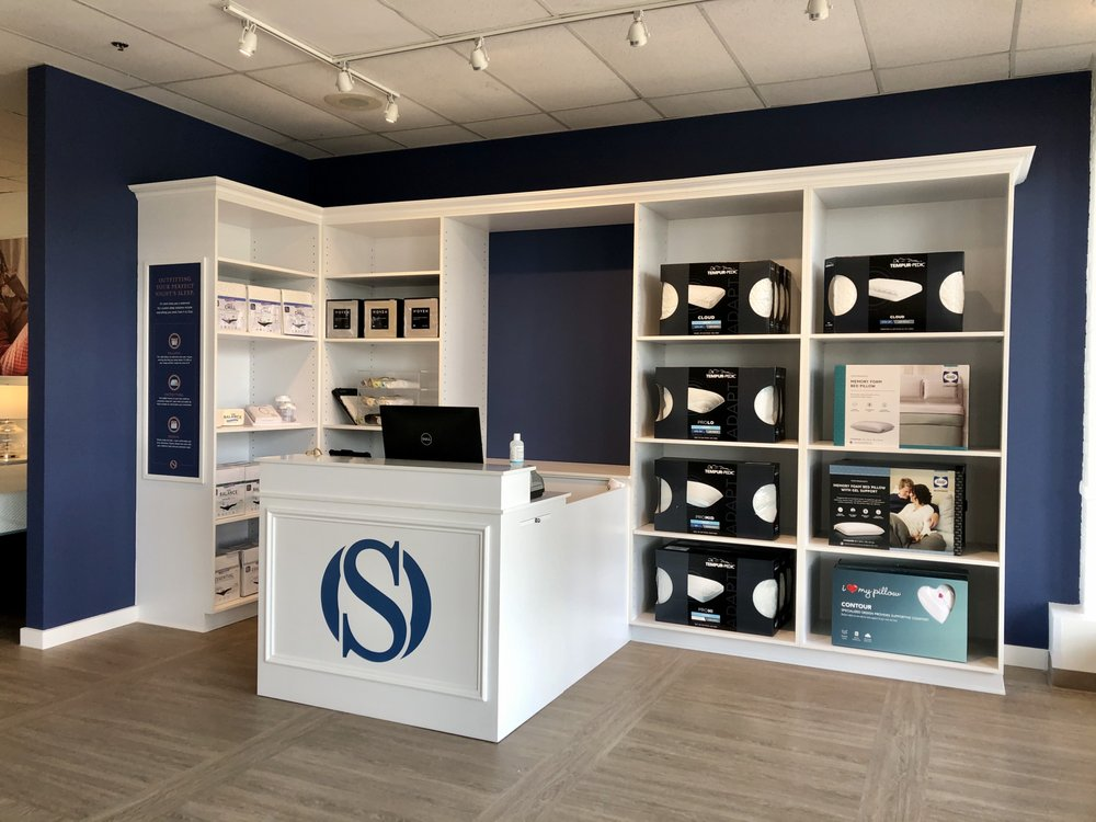 Sleep Outfitters - Louisville: 2120 S Hurstbourne Pkwy, Louisville, KY