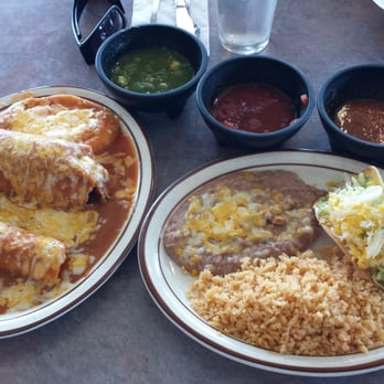 Mexican Food In Susanville