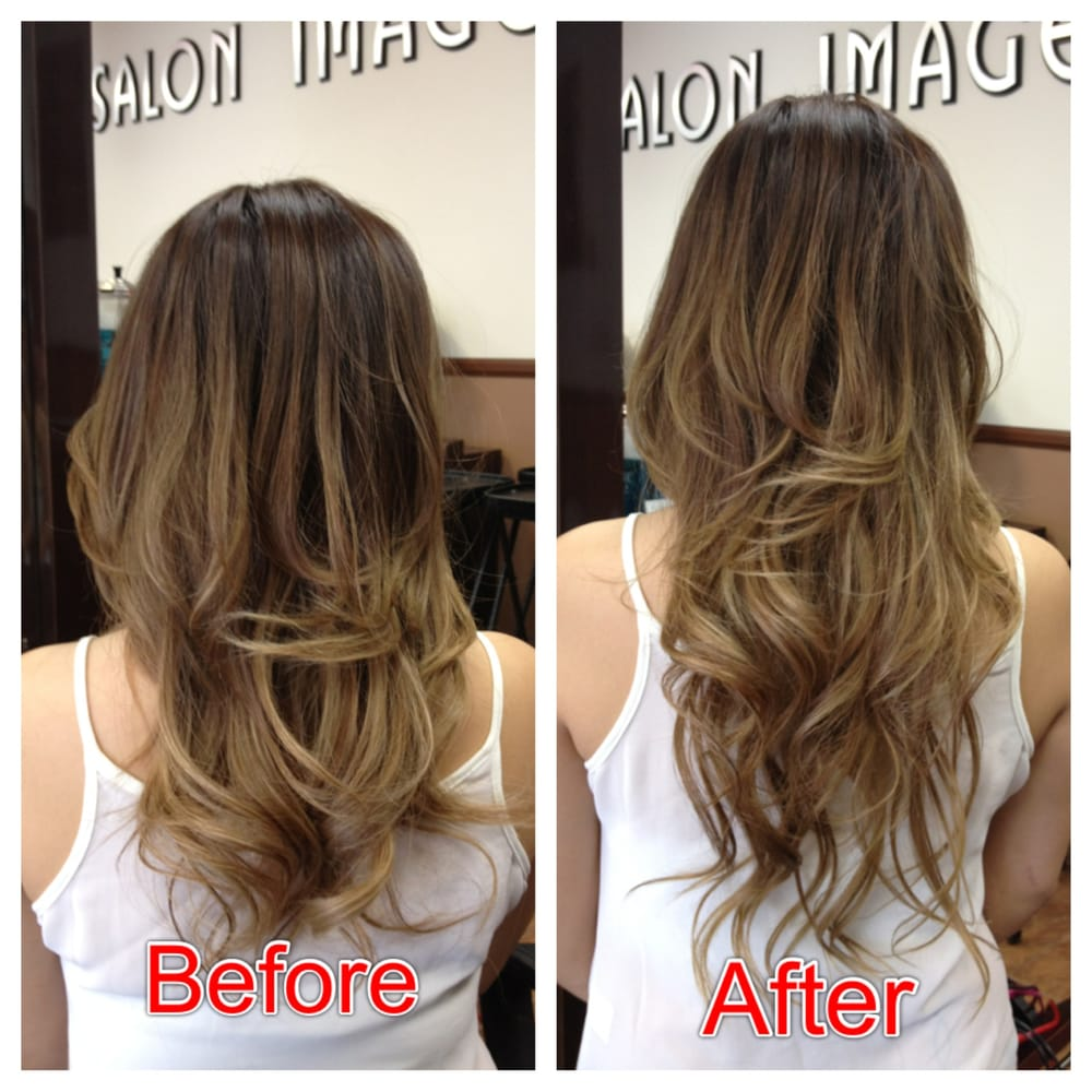 By Salon Image And Salon Si To Get Individual Micro Bead Hair