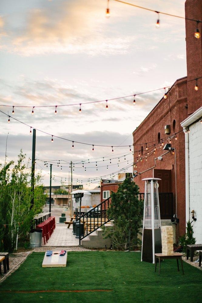 Walter's Brewery & Taproom: 126 S Oneida St, Pueblo, CO