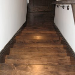Photo Of Cutting Edge Floor Service Hardwood Flooring Santa Rosa Ca United States