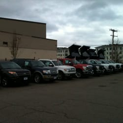 Photo Of Watertown Ford Ma United States