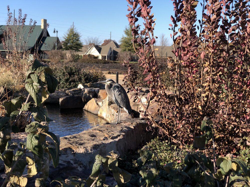 Orchards Park: 1100 NE John Deshields Blvd, Bentonville, AR