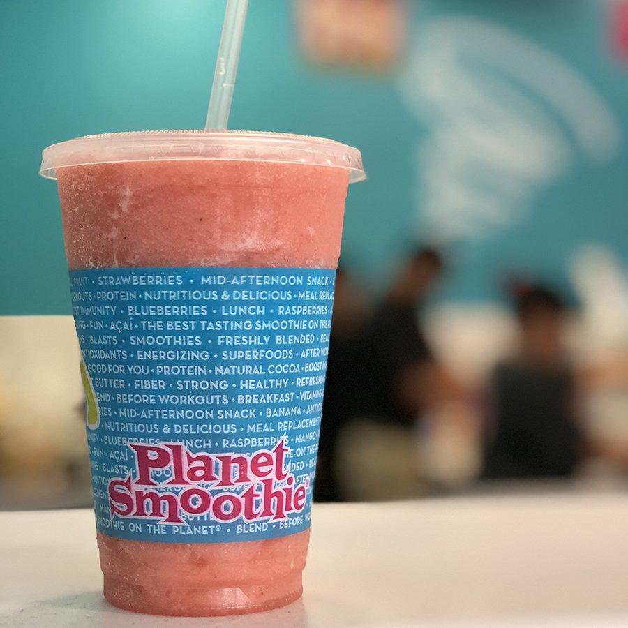 Planet Smoothie: 6400 Carolina Beach Rd, Wilmington, NC