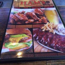 Photo Of Ham S Restaurant Greensboro Nc United States