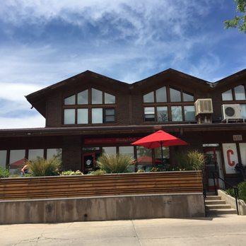 Cafe Blue Gluten Free Boulder