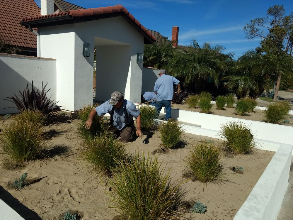 Orange County Sprinkler Repair