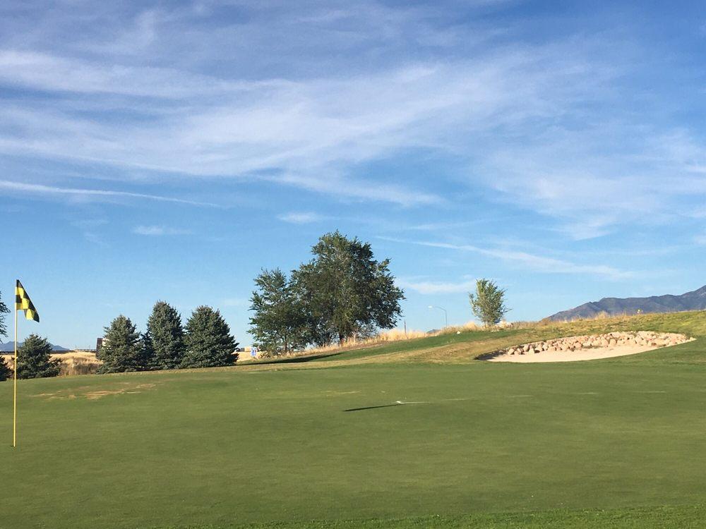 Paradise Golf Resort: 905 N Main St, Fillmore, UT