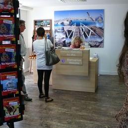 Office De Tourisme Cherbourg Cotentin Tours 14 Quai Alexandre
