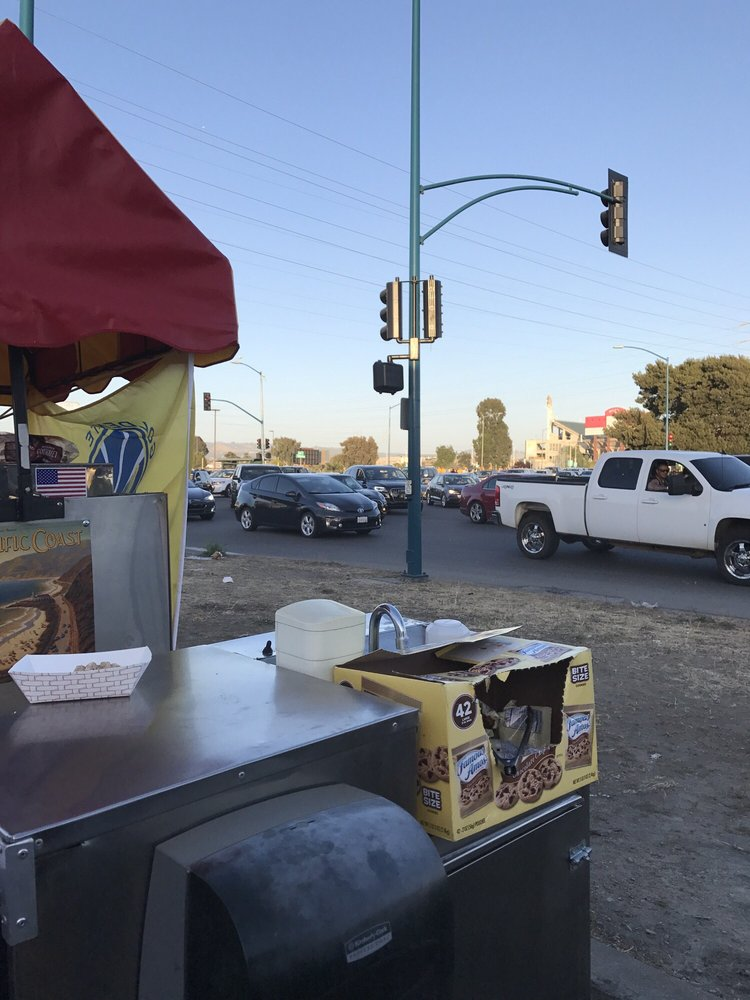 California Fancy Dogs: 3099 Mulford Point Dr, San Leandro, CA