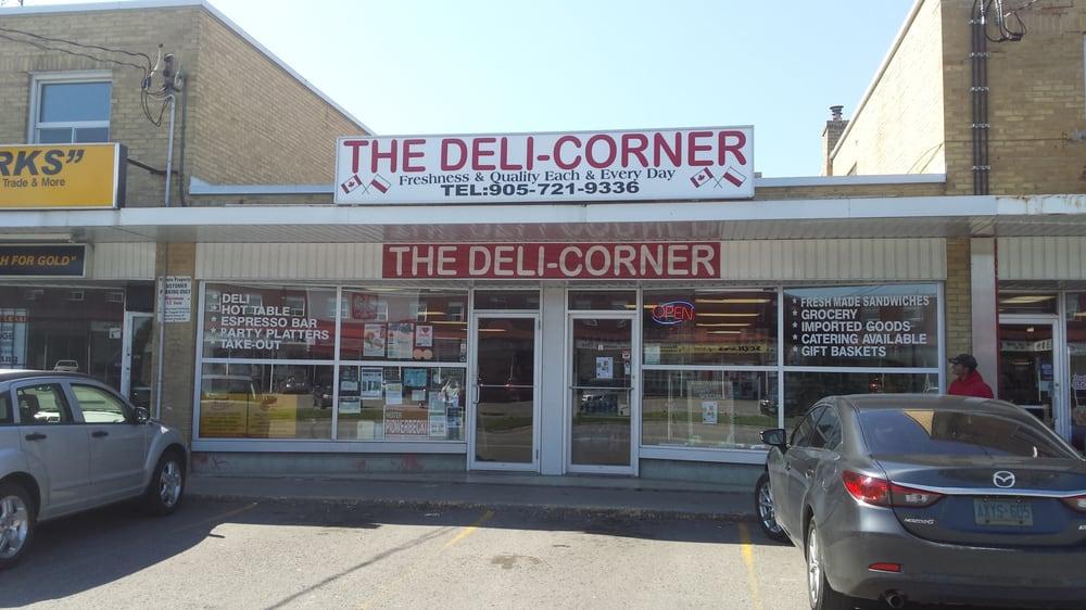 The Deli Corner