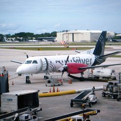 Silver Airways - 63 Photos & 341 Reviews - Airlines - 1100 Lee ...