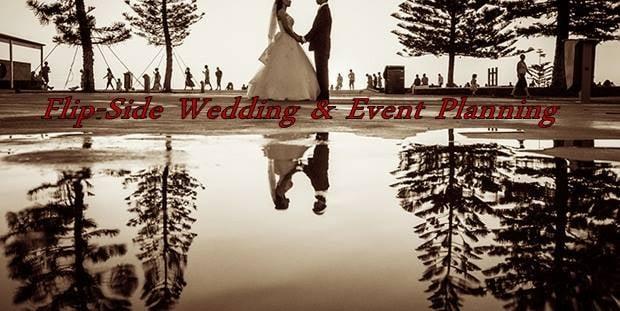 Flip Side Wedding Amp Event Planning