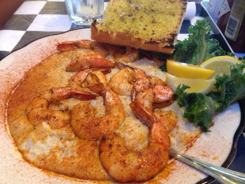 Insane shrimp and grits yelp for Fish and grits near me