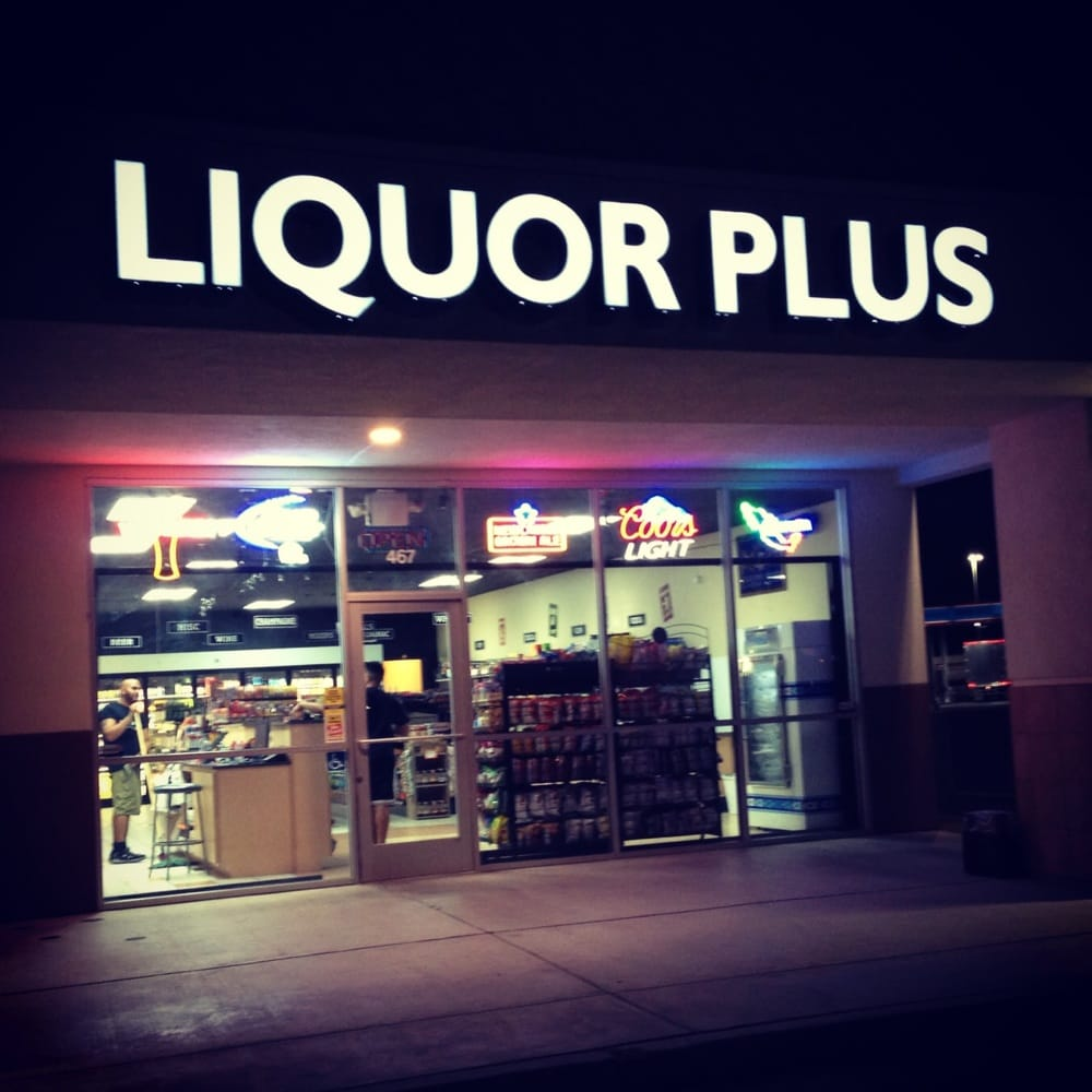 Liquor plus beer wine spirits 467 winton pkwy for Bhg customer service phone number