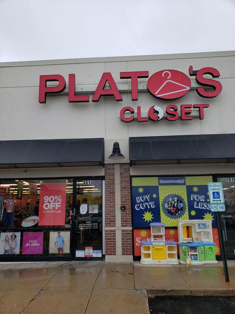 Plato's Closet - Harwood Heights