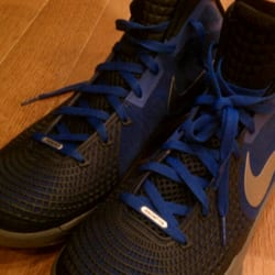 sports shoes 0f80b 4f6d6 Photo of Foot Locker - King of Prussia, PA, United States. Nike Hyperdunk