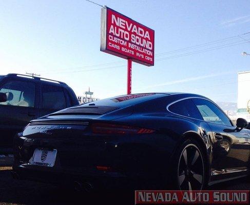 Nevada Auto Sound >> Nevada Auto Sound 2966 S Virginia St Reno Nv Automobile Radio