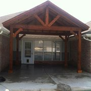 Photo Of HJ Stamped Concrete U0026 Patio Covers   Dallas, TX, United States.