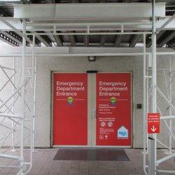 Hoag Hospital Irvine Emergency Room Phone Number
