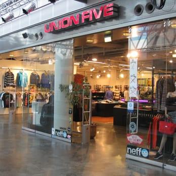 Union Five - CLOSED - Shoe Stores - Kampin Keskus 8d22ba0949