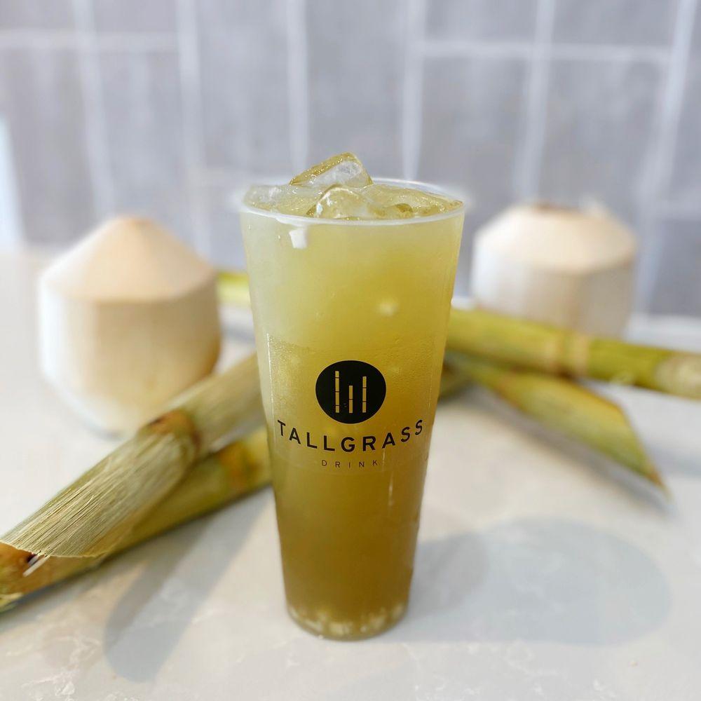 Food from Tallgrass Drink