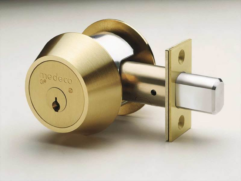 Safe-Guard Locksmiths