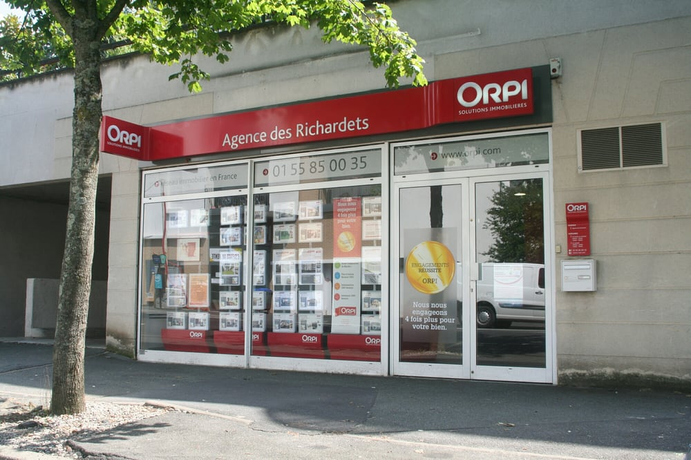 Orpi agence des richardets agence immobili re 78 for Agence immobiliere 78