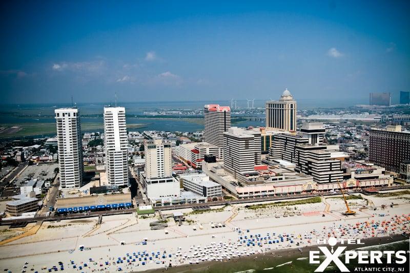Atlantic City Hotel Experts
