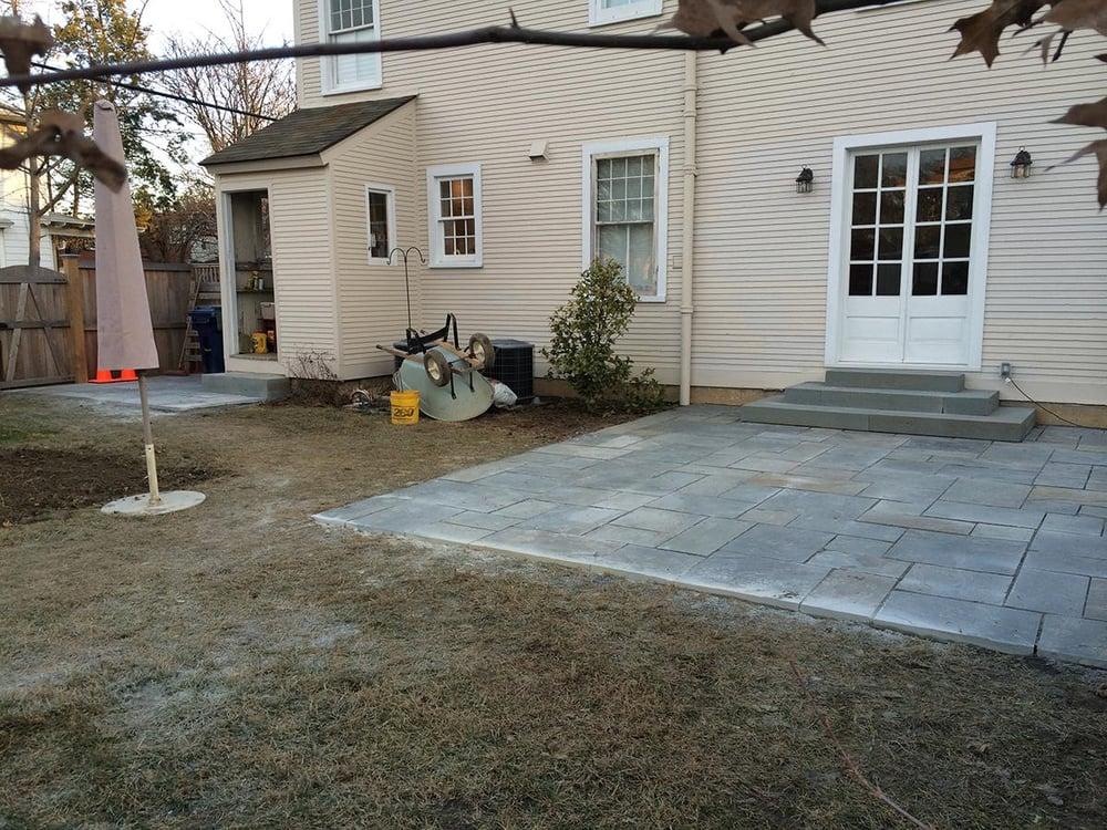 J Reynolds Landscaping: Arlington, VA