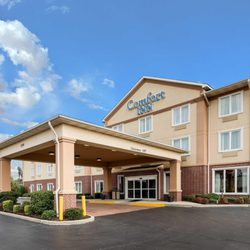 Photo Of Comfort Inn Marion Ar United States