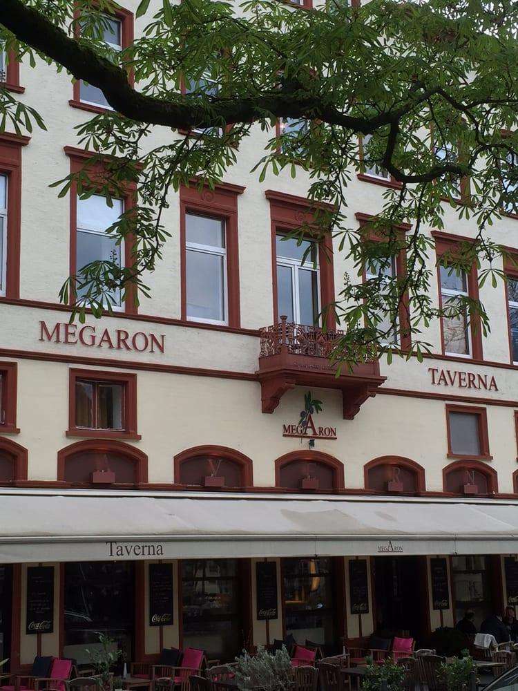 Taverna Megaron - Greek - Wilhelmsplatz 9, Offenbach Am Main, Hessen ...