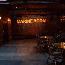 Photos For Marine Room Tavern Yelp
