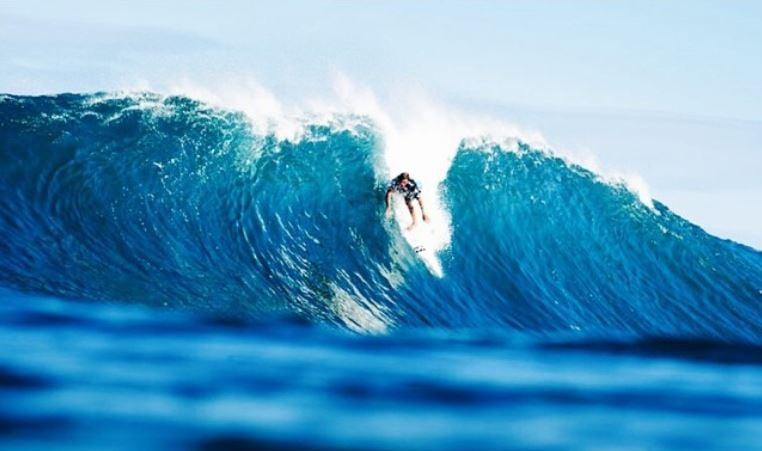 Quality Surfboards Hawaii