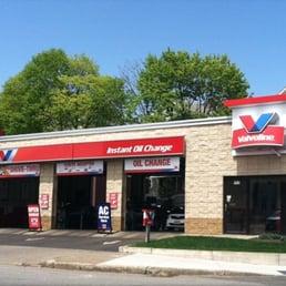 Cheapest Oil Change Near Me >> Valvoline Instant Oil Change - 79 Reviews - Oil Change Stations - 557 Main St, Waltham, MA ...
