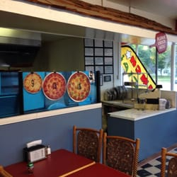 Photo Of Chalet Pizza Hopkins Mn United States