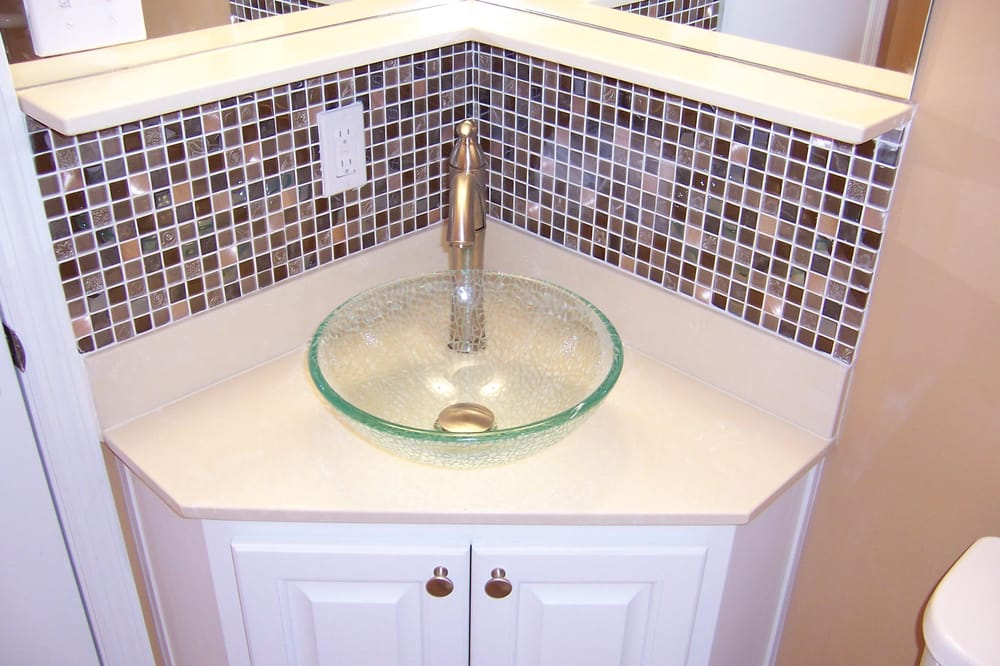 Photo Of Steinberg Home Improvements   Valdosta, GA, United States. Custom  Built Bathroom
