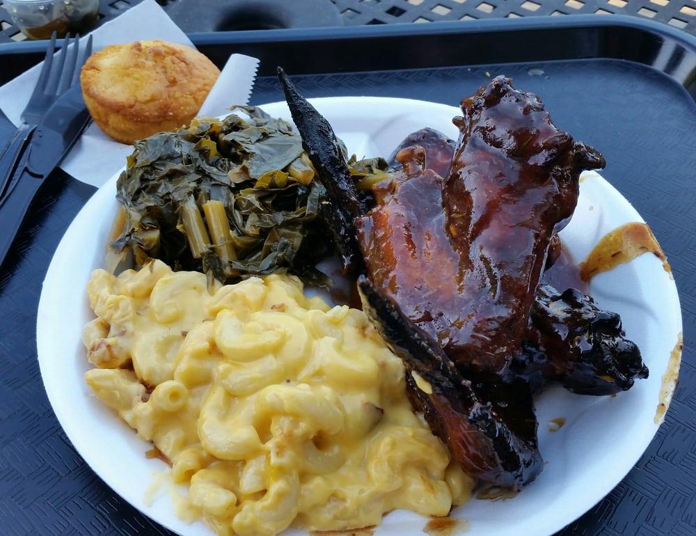 Nana S Soul Food Kitchen Charlotte