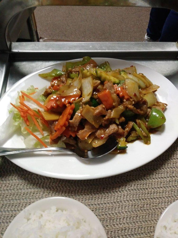 Hunan Beef Yelp