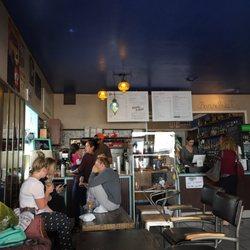 Photo Of Barrelista Coffee House Martinez Ca United States The Sunday Morning