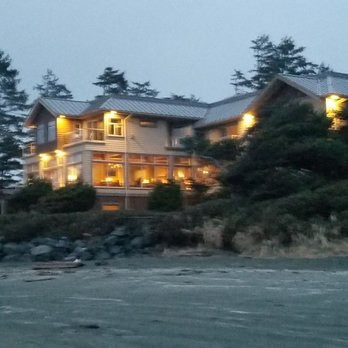 Long Beach Lodge Resort Tofino The Best Beaches In World